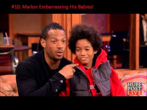 Top 25 Wayans funniest moments of 2013