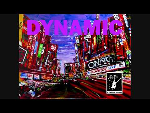 DYNAMIC : JURISDICTION