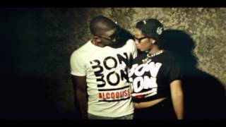 Maxtor feat jean miche kankan - Bonbon Alcoolise (Official video directed by February 16TH)