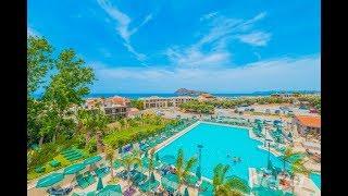 Hotel Porto Platanias Village | Family Hotel | Holiday in Kato Stalos Crete Greece | Detur