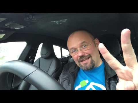#29 Tesla Mobile App 3_8 Lokalita a Navigace | Teslacek