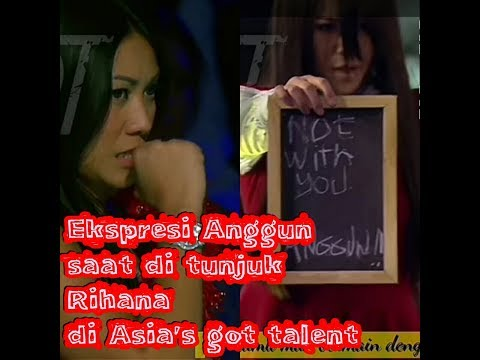 The sacred Riana(indonesia)play with me anggun 'asia's got talent thumbnail