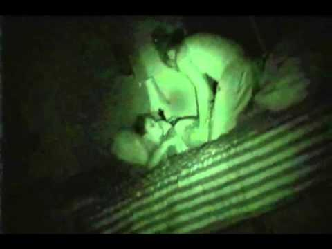 Modern Warfare 3- Porn scandal with night vision Goggles