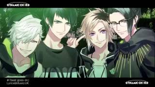 DYNAMIC CHORD feat.apple-polisher 『beat goes on』PV