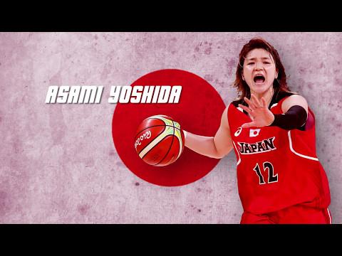 Asami Yoshida - Mixtape
