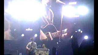 Oasis - Dont Look Back in Anger - Belfast Odyssey Arena