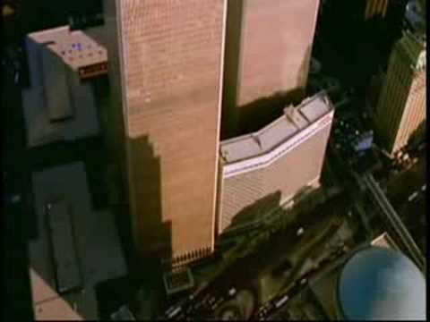 9 11 Wtc And Marriott Hotel Youtube