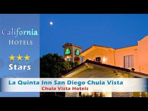La Quinta Inn San Diego Chula Vista - Chula Vista Hotels, California