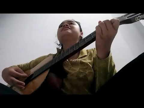 MAULIATE MA INANG (cover by uya)