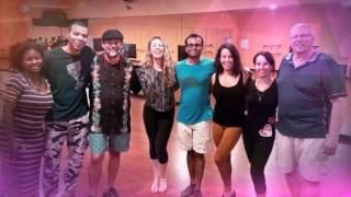 July 2016: For the Love of Latin Dance Through Your Lens