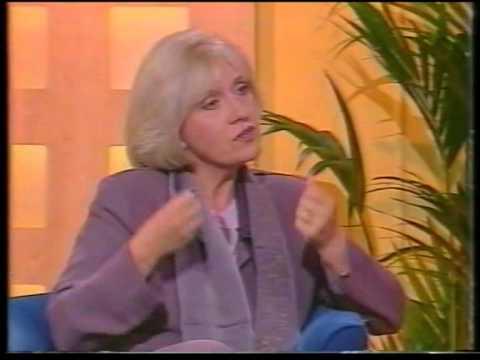 Helen Parry Jones talks about Spiritual Healing