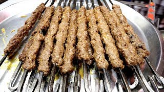 SAVORY Indian STREET FOOD Tour for MEAT LOVERS in Frazer Town | Bengaluru, India