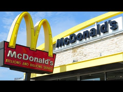 One Of McDonald's Most Expensive Failures Is Back