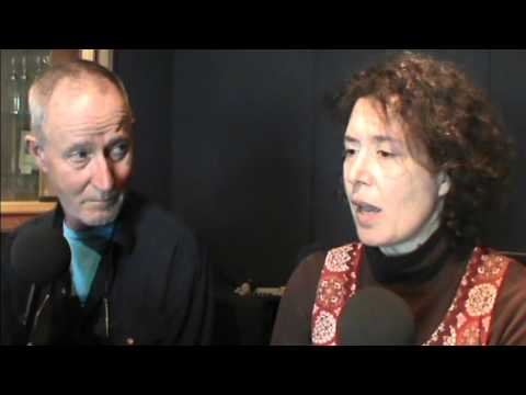 Another Country - Interview with Rolf De Heer & Molly Reynolds