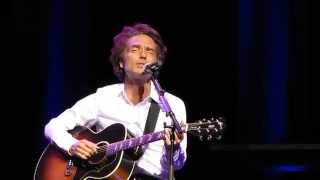 """Richard Marx sings """"Now and Forever"""""""