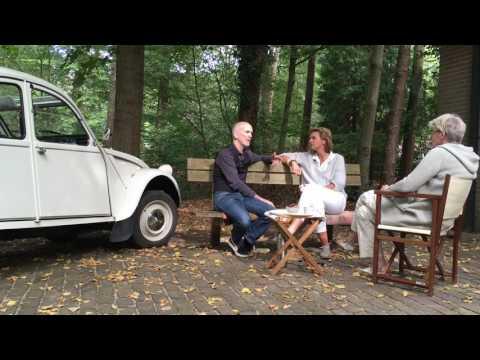 hart in zaken Peter van Soest en Christel Bassing volledig interview