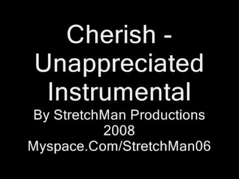 Cherish - Unappreciated Instrumental (Sick Version)
