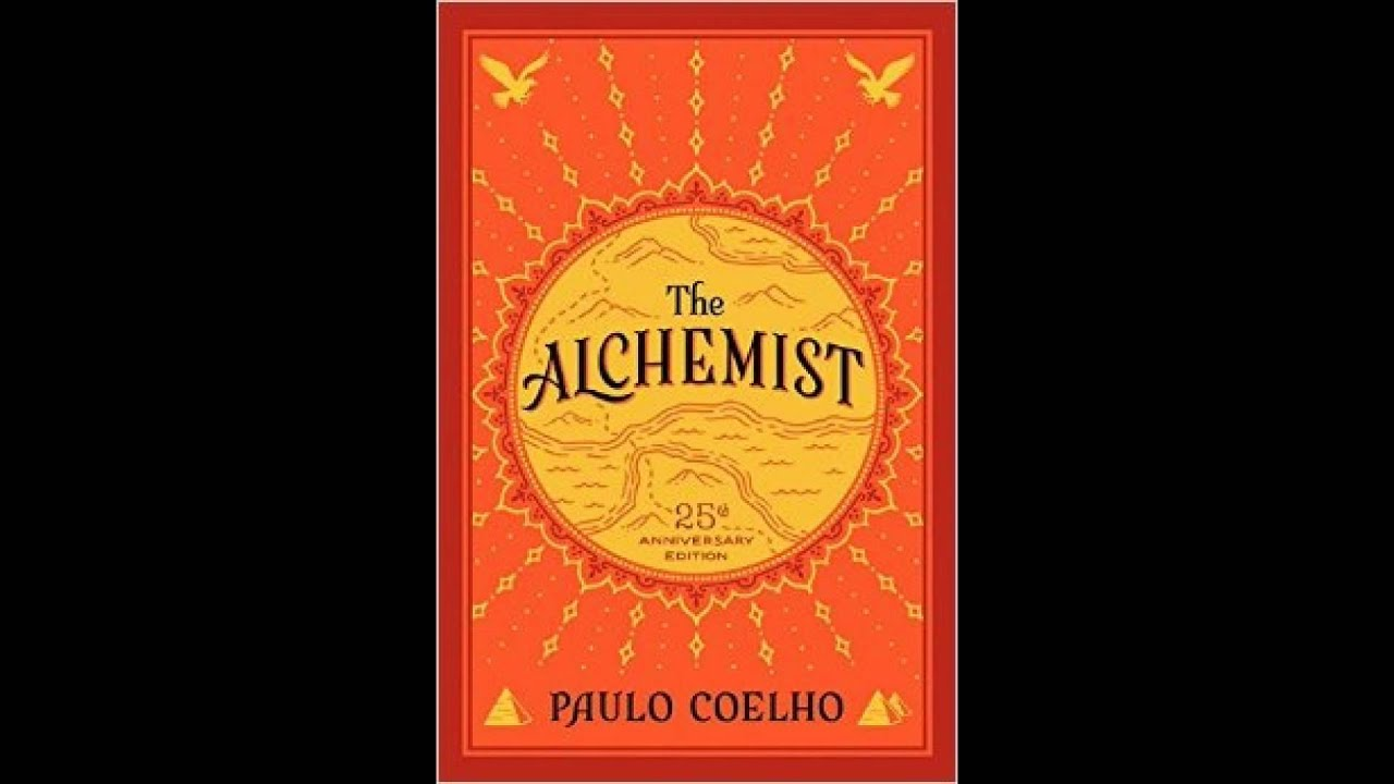 the alchemist by paulo coelho prologue