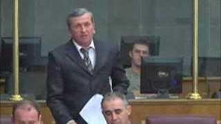 Milisav Coric: Kakva je sudbina imovine preduzeca Bojna Njiva?