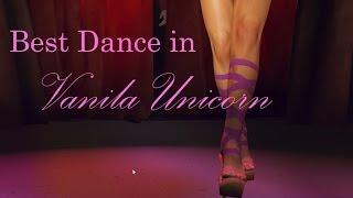 Best Dance in Vanila Unicorn (GTA 5)