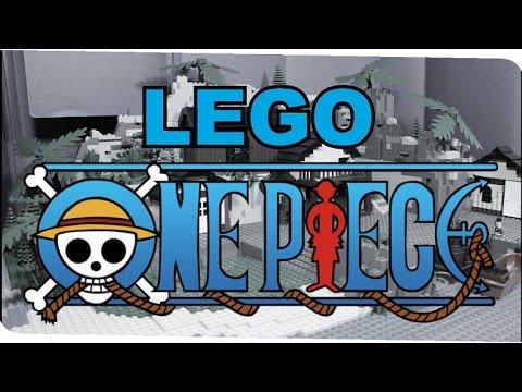 Lego One Piece 2