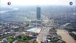 Hoàng Huy Grand Tower | Review chung cư sở dầu toàn cảnh