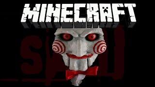 Minecraft - Saw