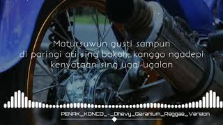 story wa C70 - penak konco