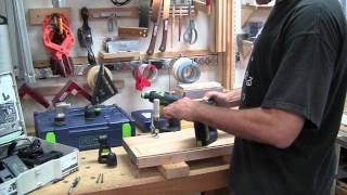 36 festool cxs drill driver demo