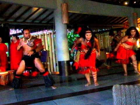 World Beat: Tahiti, Marquesas Islands (video #1)