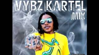 Vybz Kartel - Open Up MIX [dj_AVinOAm_yASo]