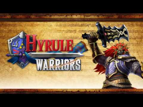 Eclipse of the World - Hyrule Warriors.mp4