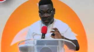 Enforcing your Destiny - Abraham Chigbundu - 25-06-2014