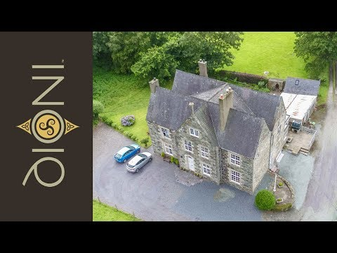 Luxury Accommodation In a Grade II Listed Property | Ficerdy