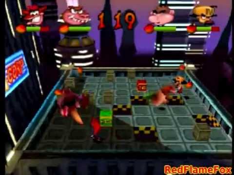 Best Playstation 1 Games Multiplayer | Games World