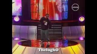 Yo Soy TUPAC SHAKUR - Casting [18/10/12] Cuarta Temporada de Yo Soy