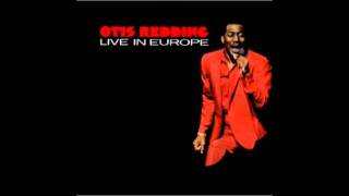 Otis Redding (Live In Europe).-I