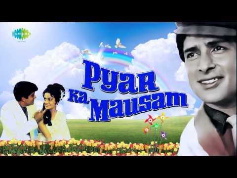 Ni Sultana Re (Revival) - Mohammed Rafi - Lata Mangeshkar - Pyar Ka Mausam [1969]