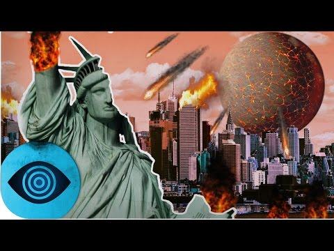 Wird Planet X die Erde zerstören?