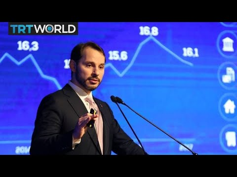 Turkey releases medium-term economic plan | Money Talks