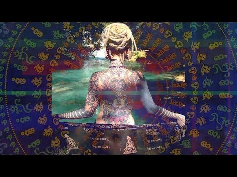 Psychedelic Trance 2018/2019 mix Part VII [end of the year mix]