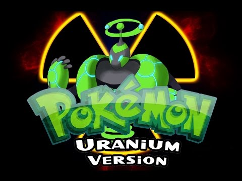 Pokémon Uranium Fan Game Released then Taken Down - #CUPodcast