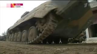 Война в Сирии  потери Армии сирийцев  в цифрах