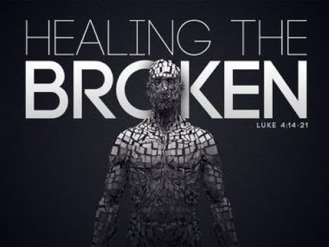 Healing Sermon Series 5 of 5 - November 19, 2017 - Zion's Church Hamburg, PA