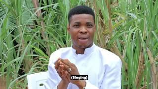 CORONA COMBAT SERVICE - Woli Agba Skits