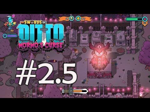 Of Parte Swords DittoMormo's Curse The 5 2 Youtube wm0NvnO8