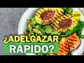 ¿En qué consisten la dieta keto y el ayuno intermitente?