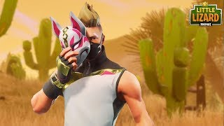 NOOB VS GOD IN FORTNITE (Drift + Ragnarok) ! *SEASON 5 NEW SKINS*Fortnite Short Film