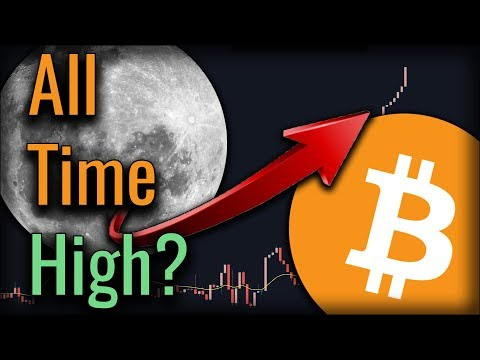BITCOIN LONGS HIT ALL TIME HIGH? WHAT?? Bullish Or Bearish For Bitcoin?