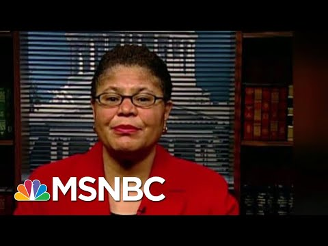 Trump Will Lose To Biden With This Bold VP Pick, Say CA Dems | The Beat With Ari Melber | MSNBC